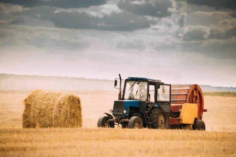 Wypadek w gospodarstwie rolnym