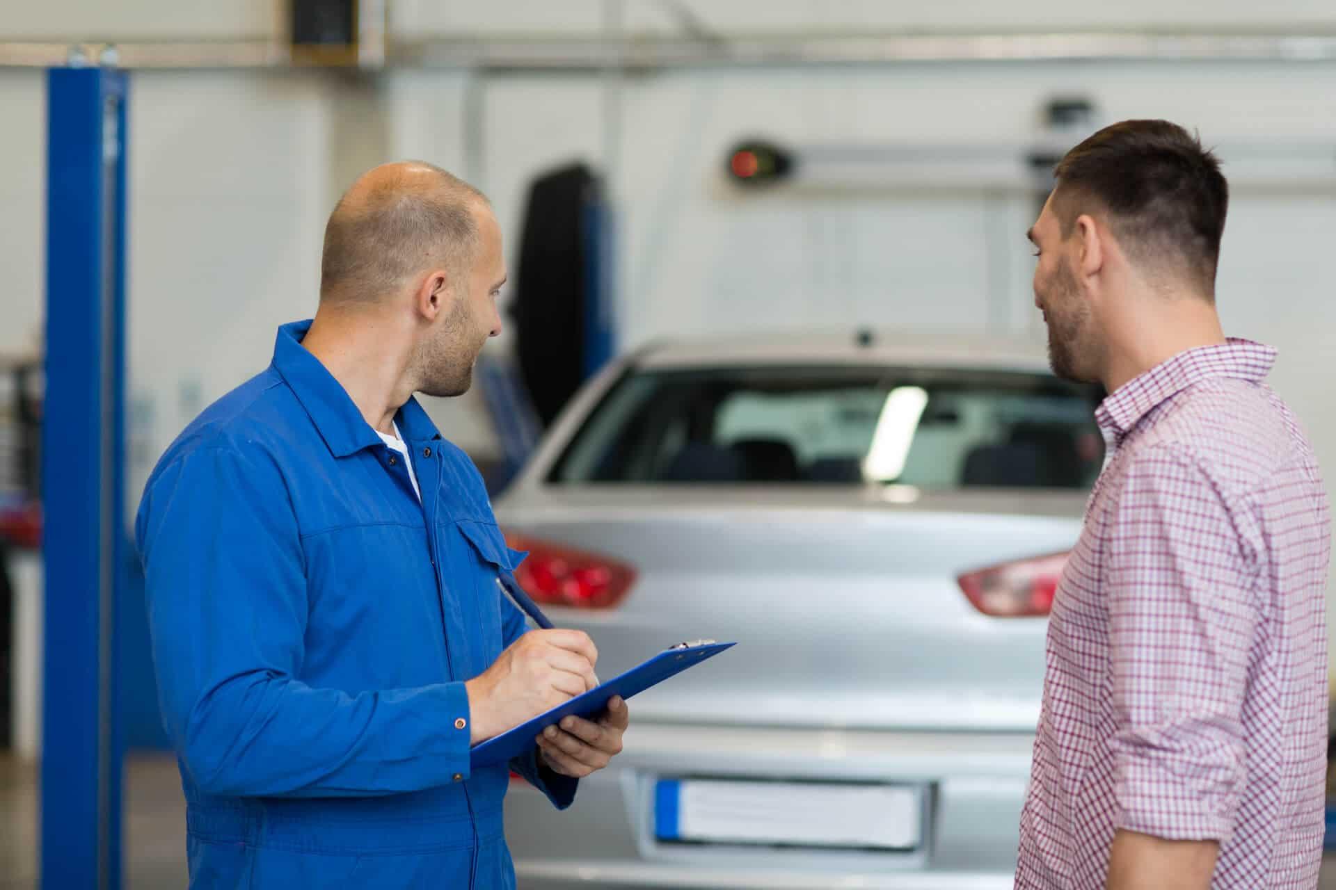 Jak obliczyć utratę wartości rynkowej pojazdu