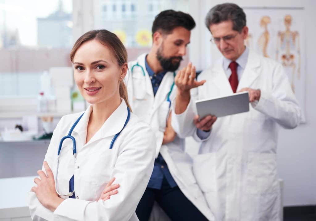 Komisja lekarska odszkodowanie