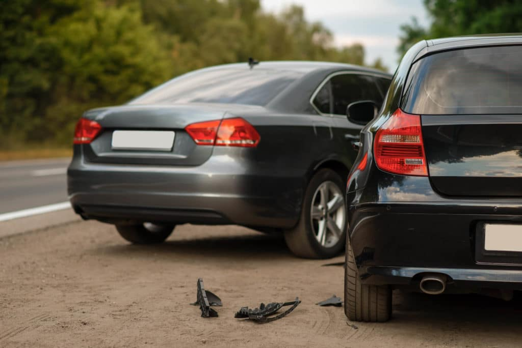 Utrata wartości handlowej pojazdu